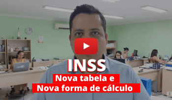 INSS Contabilidade em Fortaleza