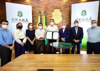 Programa Mais Emprego Ceará